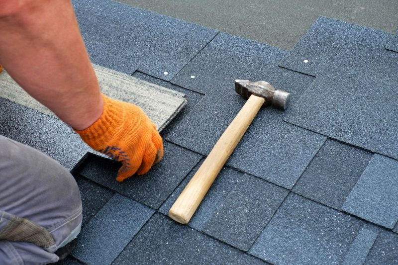 A Roof Repair Could Become A Home Improvement
